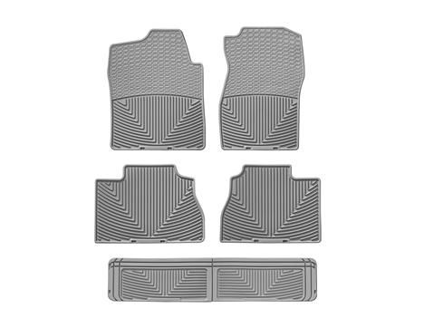 2007 Chevrolet Tahoe All Weather Car Floor Mats By Weathertech Traps Water Road Salt Mud And Sand Weathertech Co Custom Cars Floor Mats Custom Car Mats