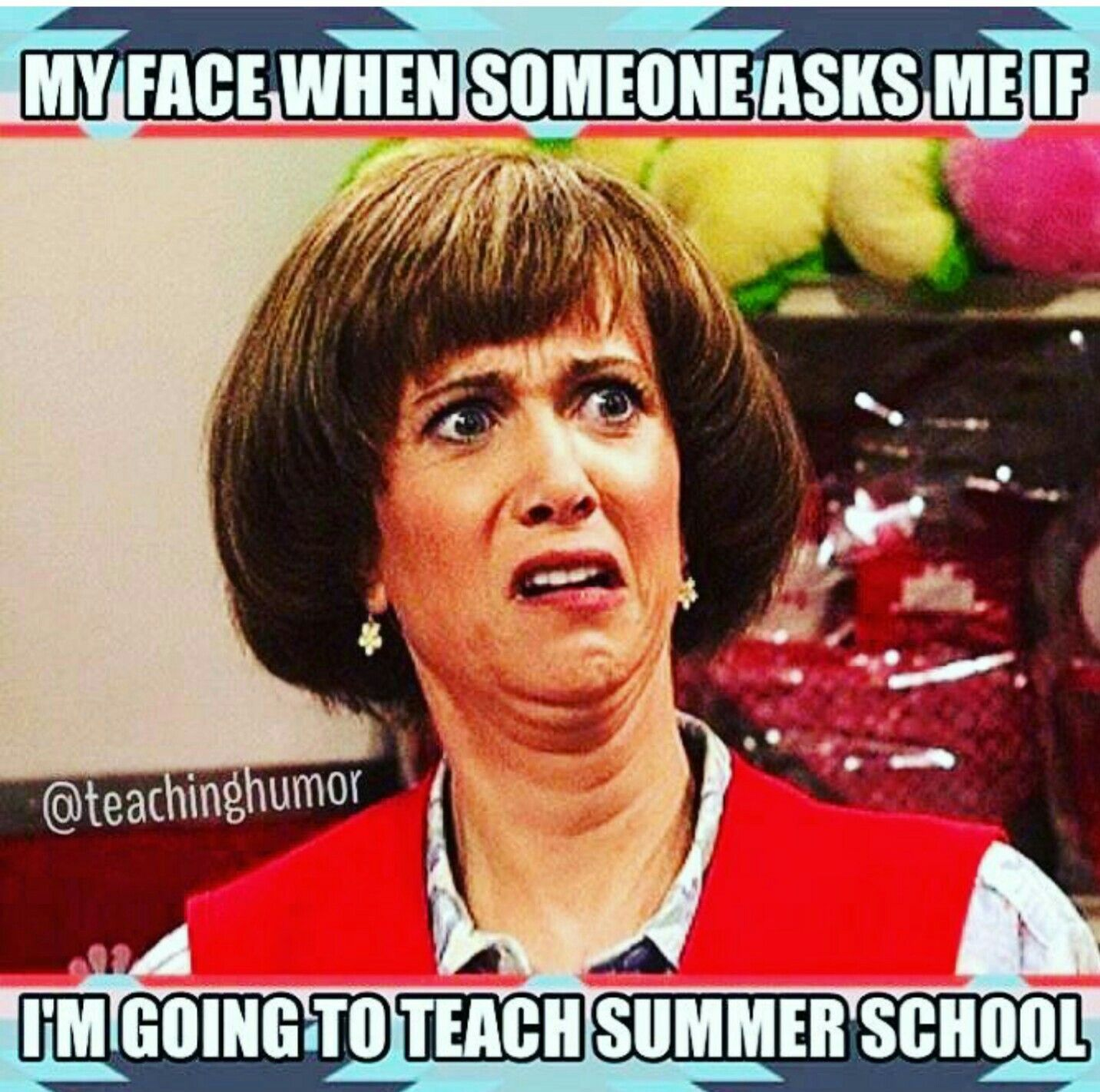 Pin By Jenni Leaton On Teacher Funnies Teacher Quotes Funny Classroom Humor Teaching Memes