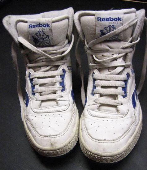 d39884c3341 vintage reebok high tops