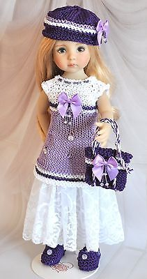 Outfit for Little Darlings Dianna Effner 13""