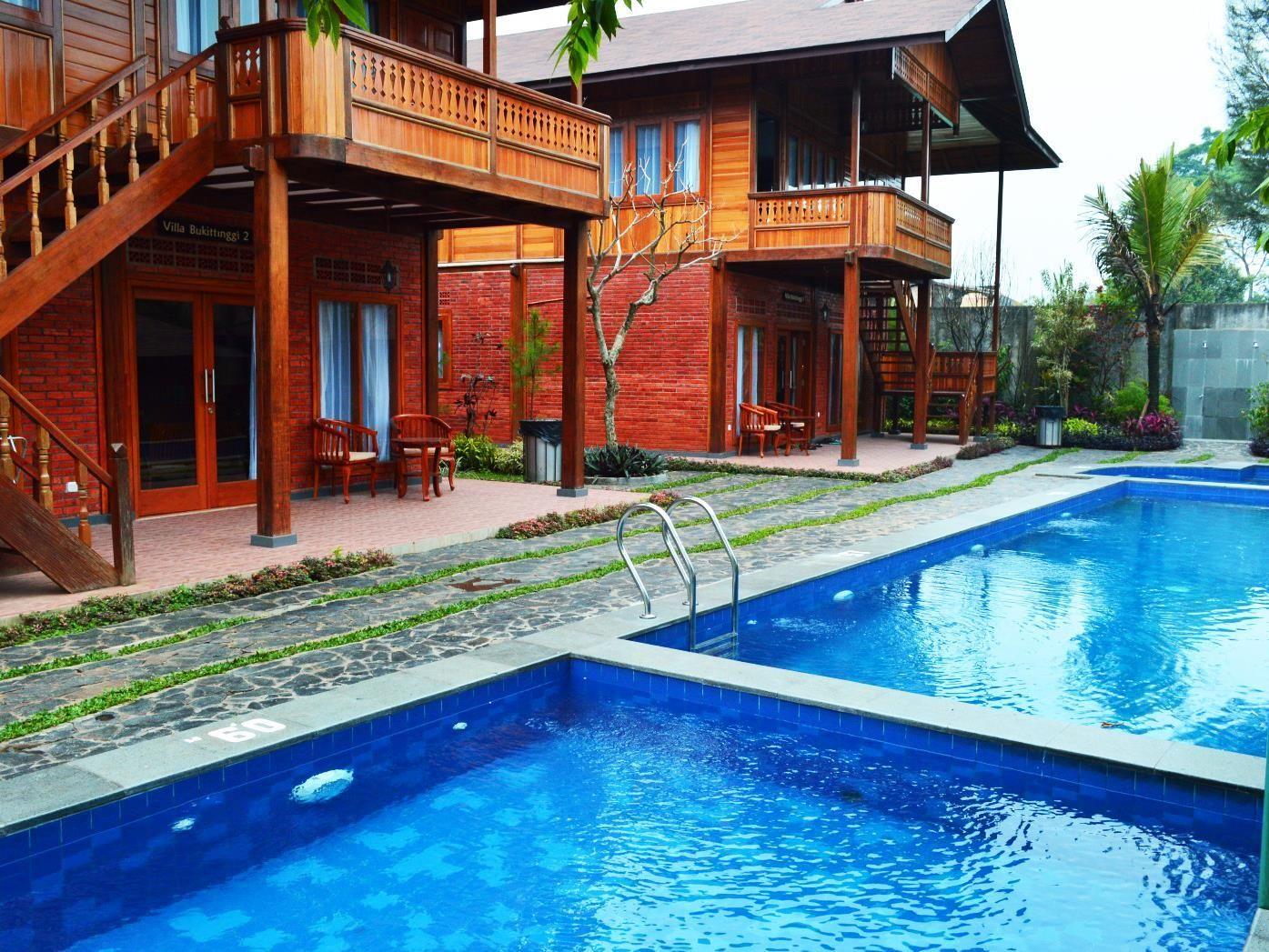 Bogor Jambuluwuk Puncak Resort Ciawi Bogor Indonesia, Asia