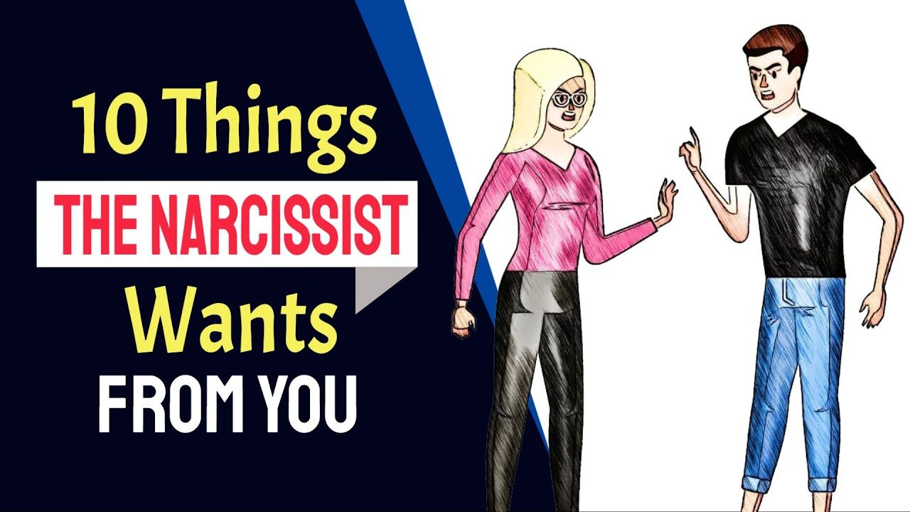 how to protect your energy from a narcissist