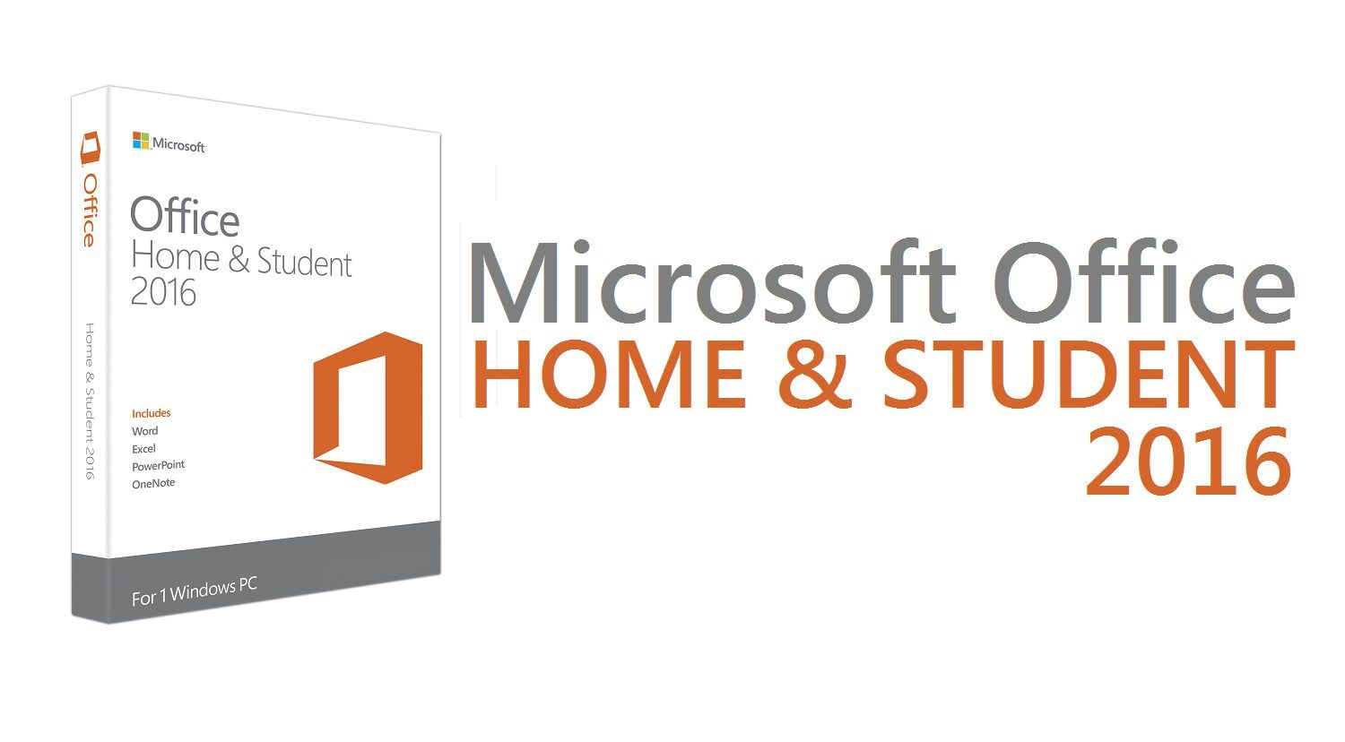 Buy cheap MS Office Home and Student 2017