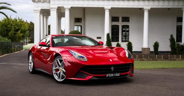 2016 Ferrari F12 Berlinetta Specs and Release Date | carandspecs.com ...