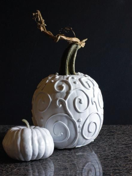 Pumpkin Decorating Ideas Projects to Try Pinterest Halloween