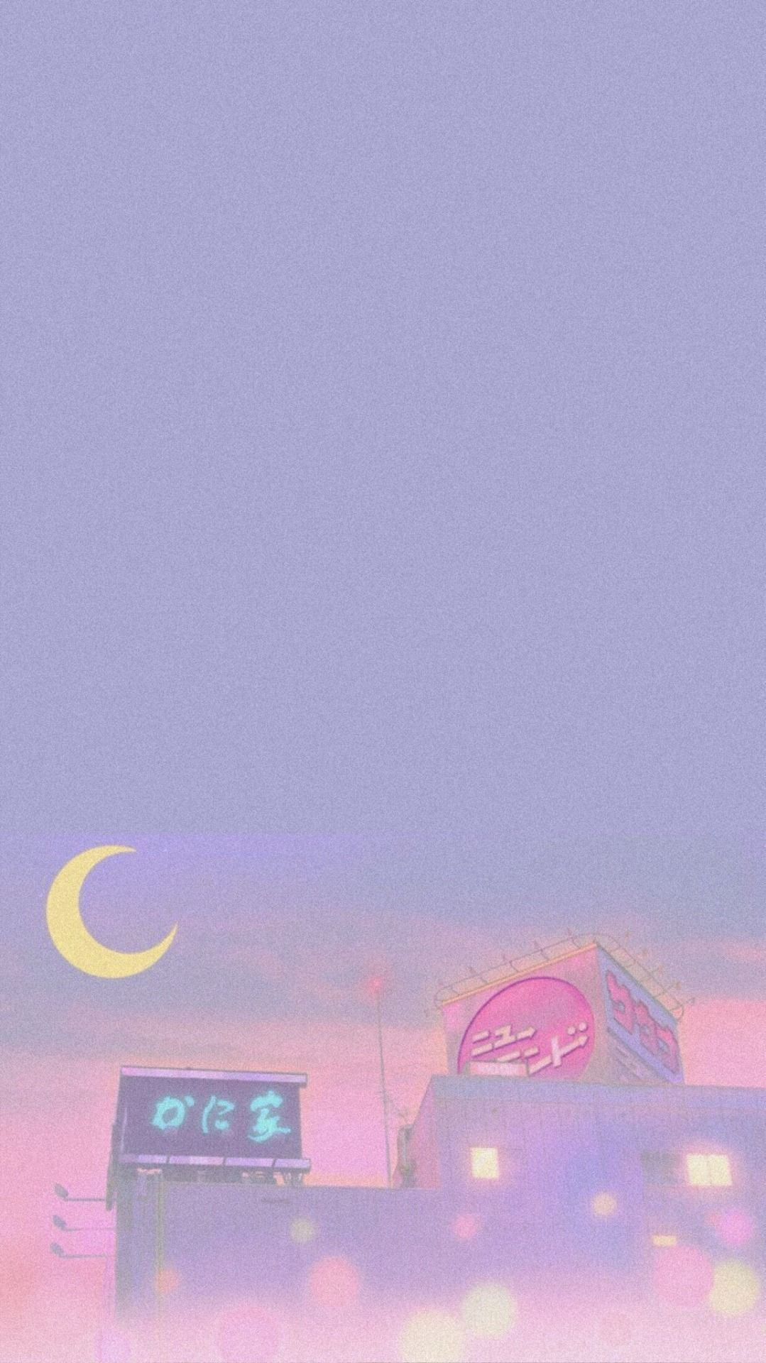 90s Anime Aesthetic Wallpaper In 2020 Cute Pastel Wallpaper Anime Wallpaper Iphone Anime Backgrounds Wallpapers