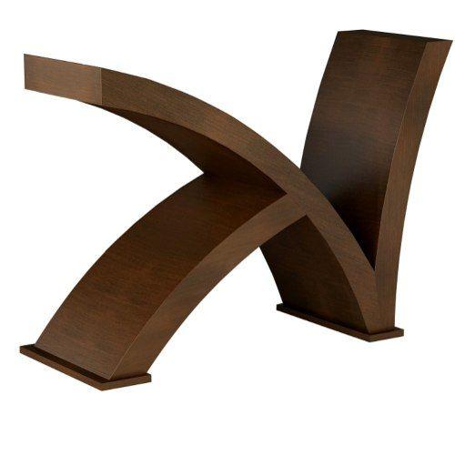 Base Mesa Jantar K - Tommy Design - R$ 1.229,00   Table   Pinterest ...