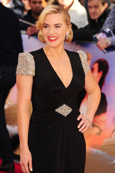 Kate Winslet is so my pick for #hollywoodbestie