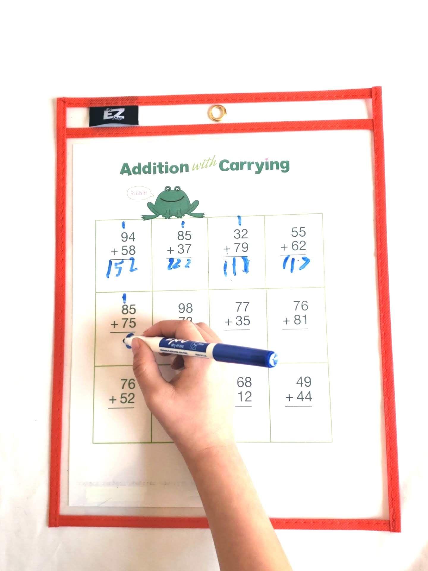 An Amazing Way To Practice Math Skills