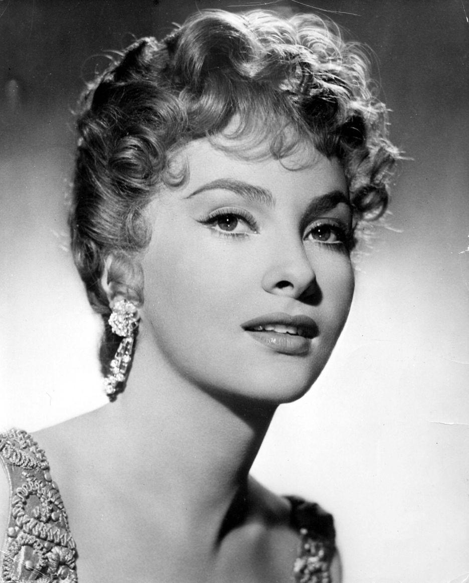 Weibliche Filmstars der 50er und 60er Jahre