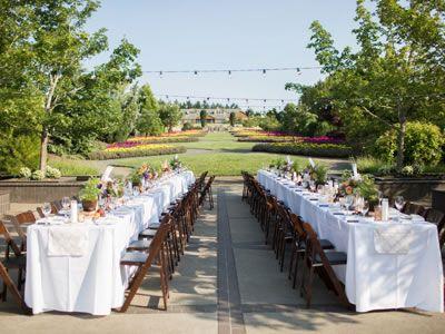 Oregon Garden Resort Weddings Willamette Valley Wedding ...