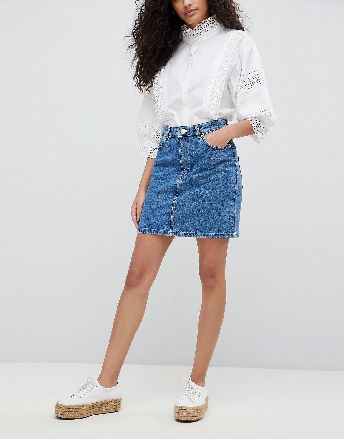 Jadore cet article de chez asos denim women fashion