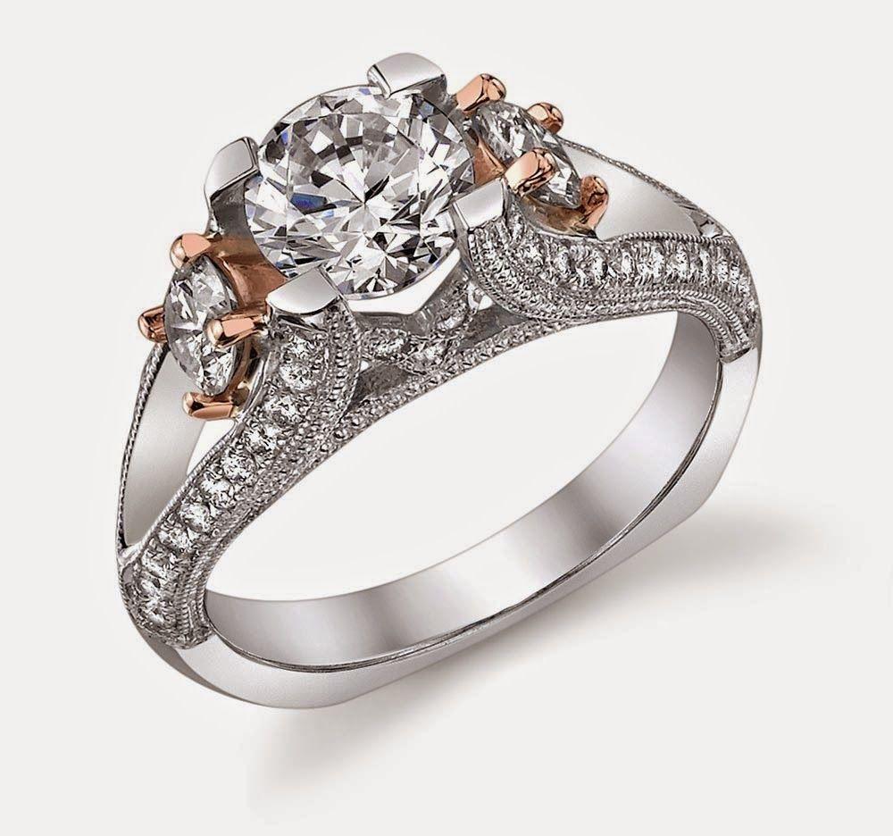 Mostexpensiveluxurydiamondweddingringsforher