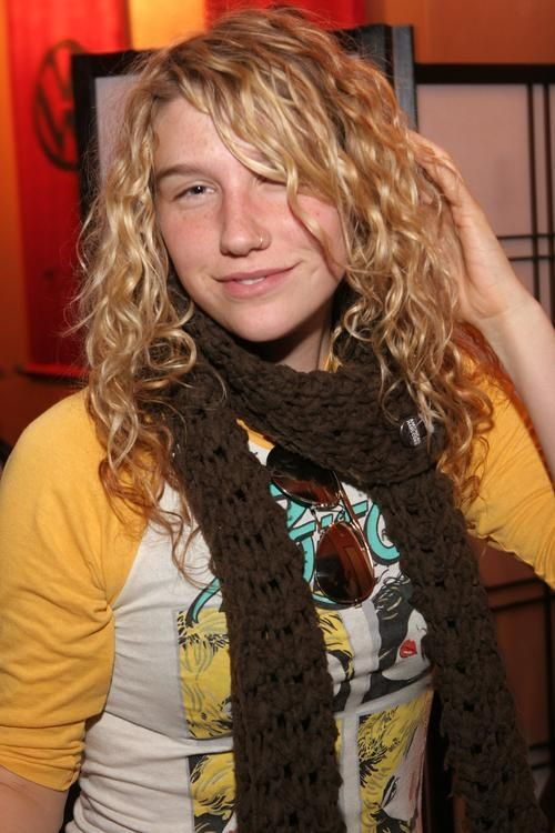 Kesha Without Makeup Celebrity Without Makup Pinterest - Kesha-no-makeup