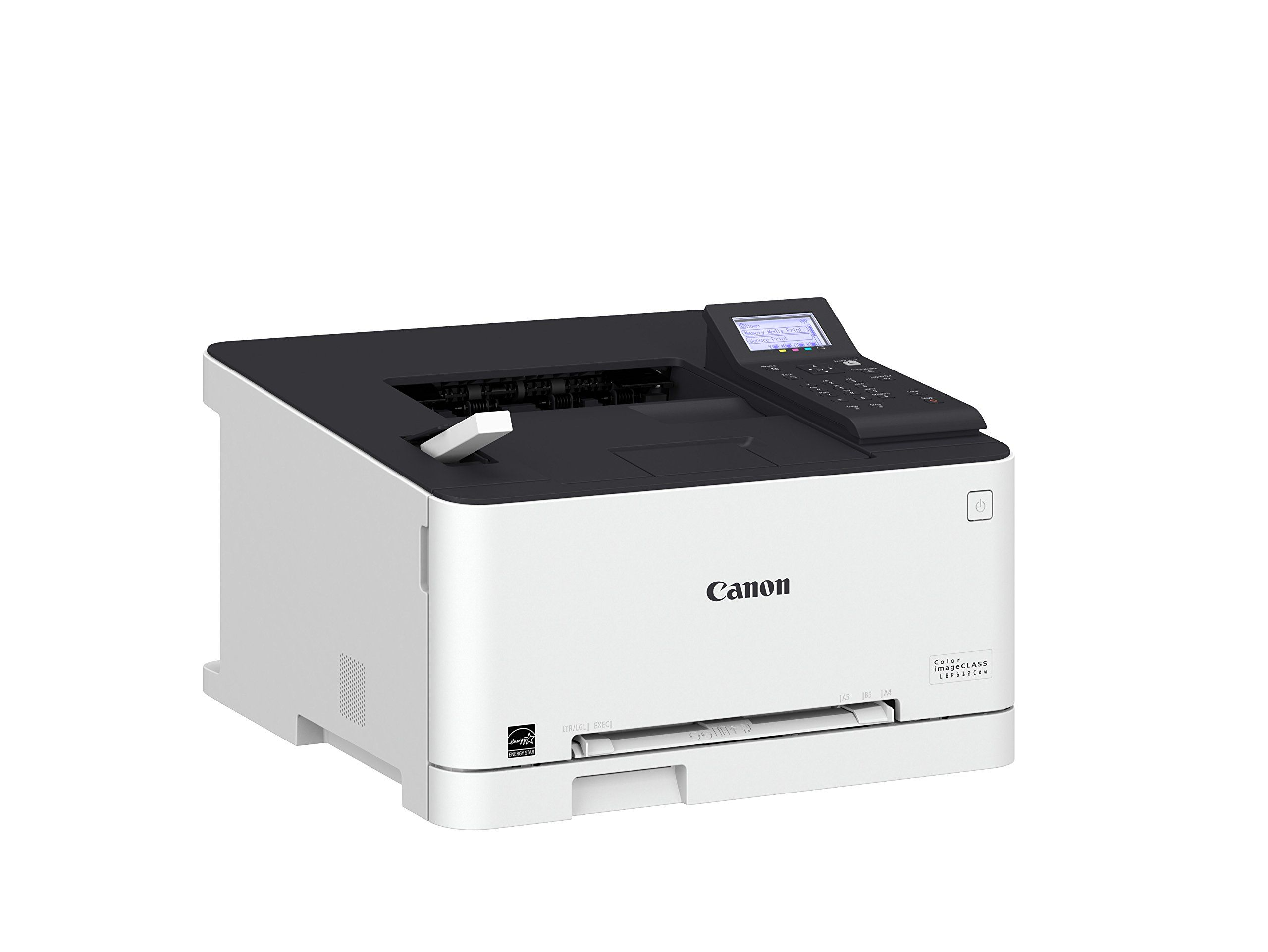 Canon Imageclass Lbp612cdw Color Laser Printer You Can Get