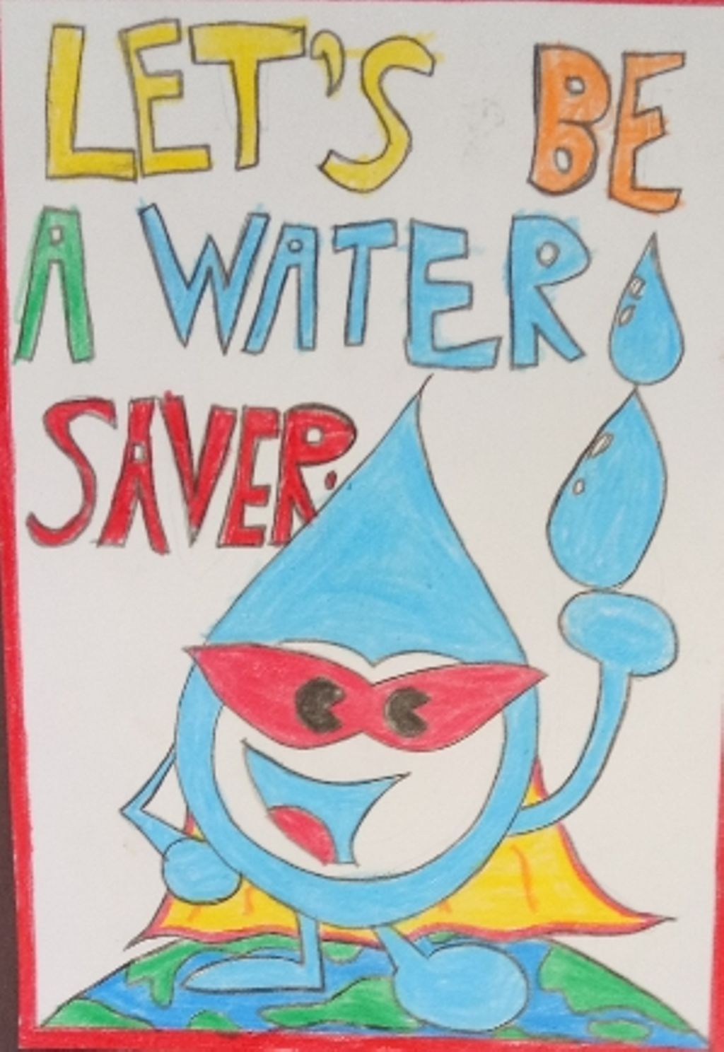 Image result for ideas for poster making on save water | Chaim\'s ...