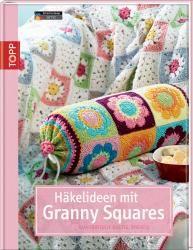 Häkelideen Mit Granny Squares Topp 6738 A Books Crochet