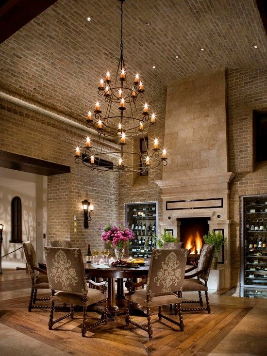 TOP 10 DINING ROOM DESIGNS 2014