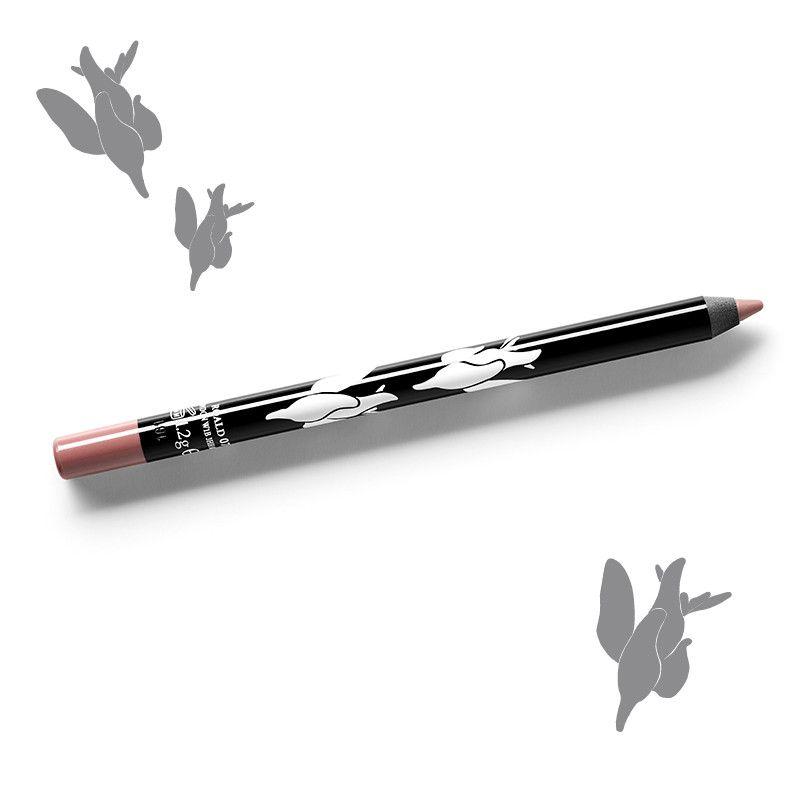 Long-lasting Lip Pencil - Roald