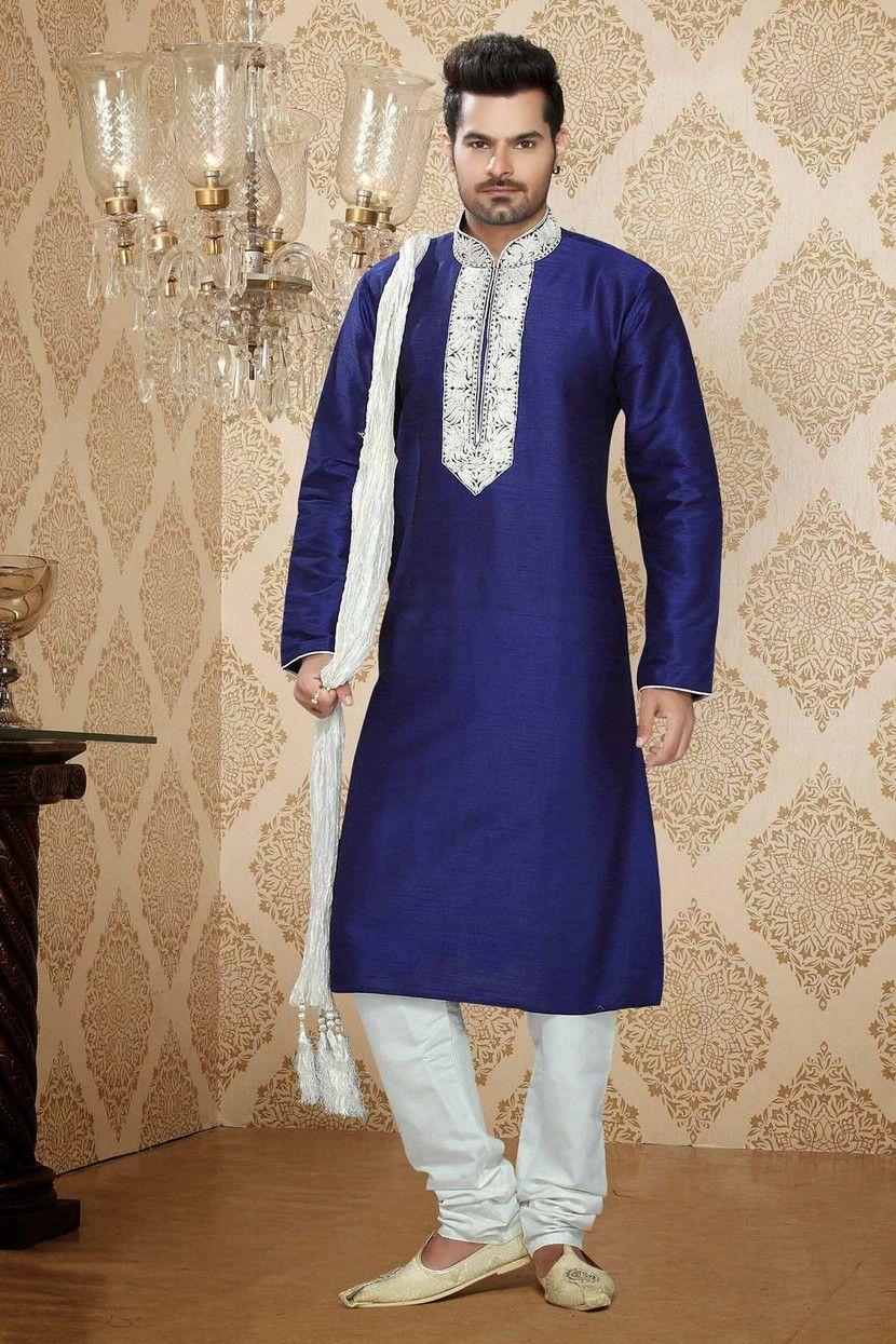 Ropa hindú para hombre, ¿qué trajes hindúes son típicos