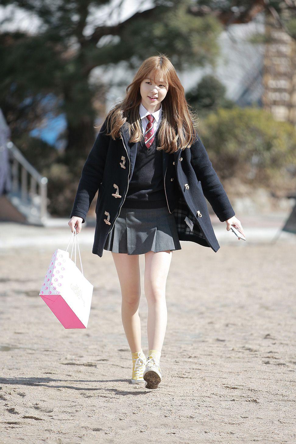 School uniforms in South Korea - Wikipedia, the free encyclopedia