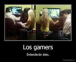 Los Gamers Apreciaran Estas Imagenes Con Imagenes Gamers Amor
