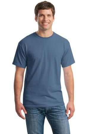 Welcome to the TMD Outlet Store, Gildan® - Heavy Cotton™ 100% Cotton T-Shirt. 5000