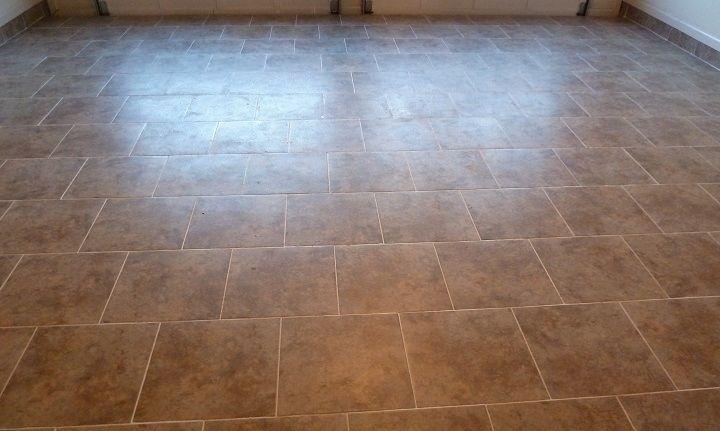 The Benefits Of Porcelain Garage Floor Tile Porcelain Tile