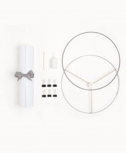 Diy Lampshade Kit Components Ilikethatlamp This Online