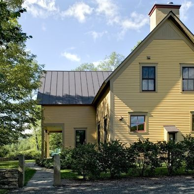 Traditional Spaces Rustic Exterior Windows Design, Pictures, Remodel, Decor and Ideas - page 3