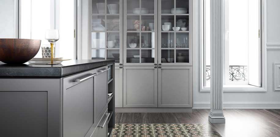 Resultado de imagen de cocinas logos glass Cocinas LOGOS - küchenzeile kleine küche