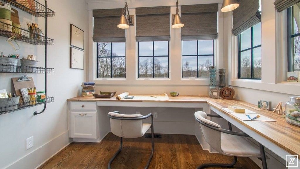Make full use of your counter space!