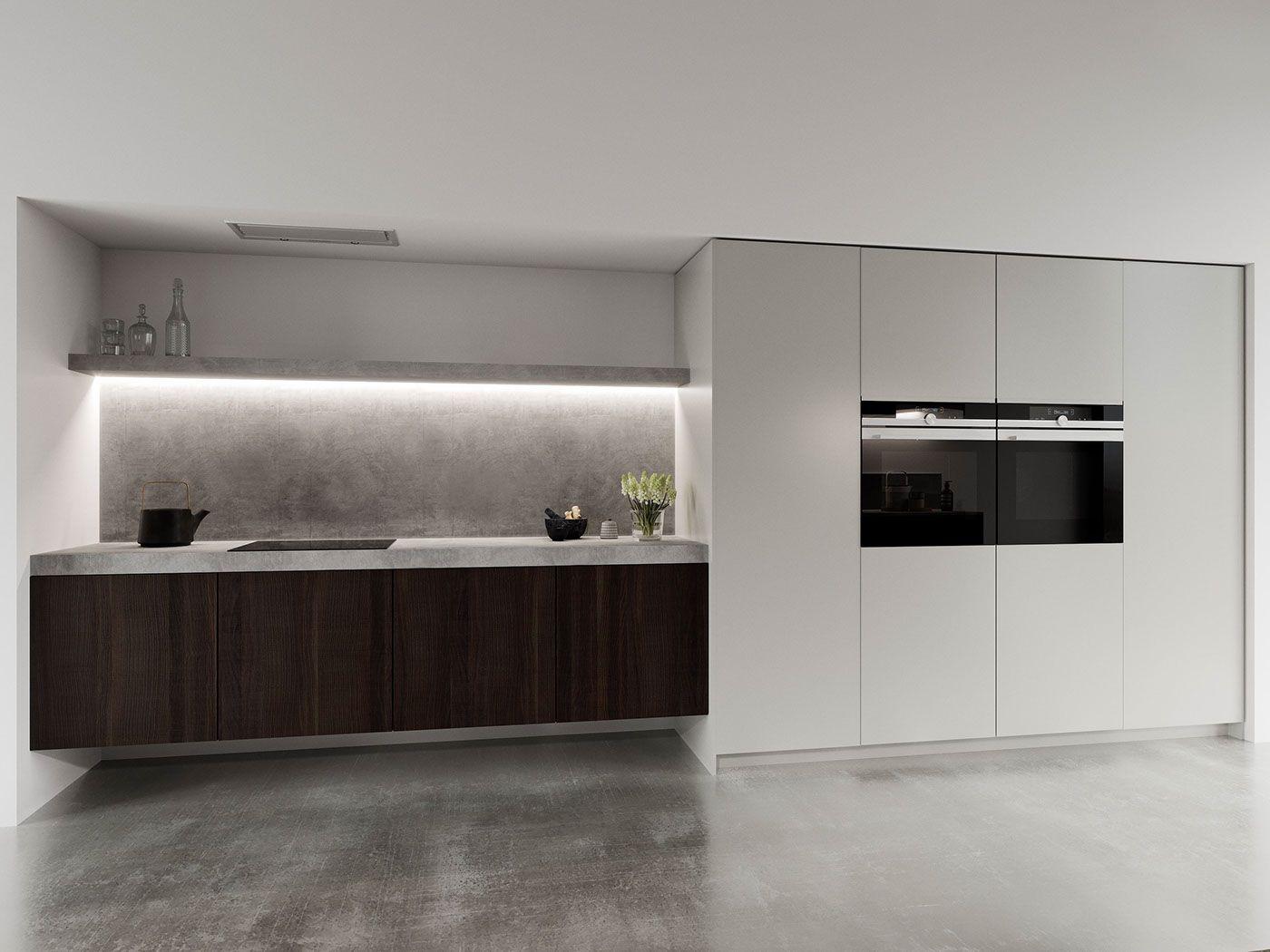 Modern kitchen catalouge i on behance h o m e kitchen u dining