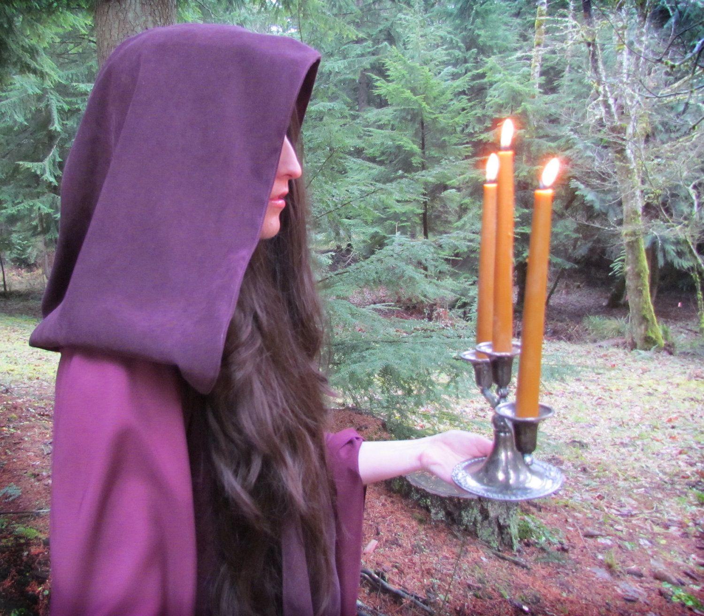 Fairytale Hood