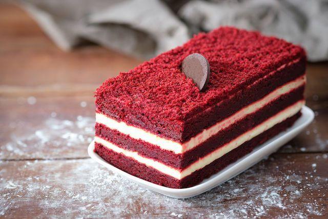 Redder And Better Red Velvet Cake Without Food Coloring Berkeley Life Recipe Velvet Cake Recipes Red Velvet Cake Velvet Cake