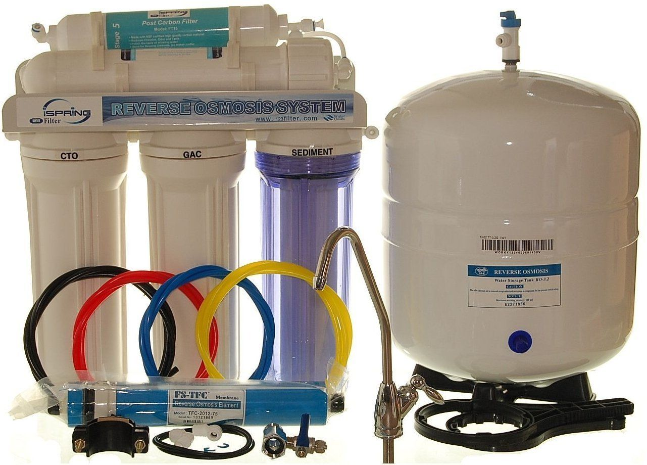 Water Softener Reviews Will Help You Choose The Best One From All Different Brands And Models Of Water Softener So That You Can Get Better W Osmosis Water Filter