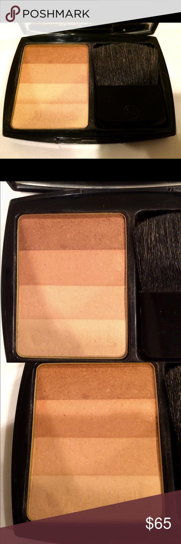 CHANEL, Soleil Tan De CHANEL🌞 Chanel makeup, Makeup