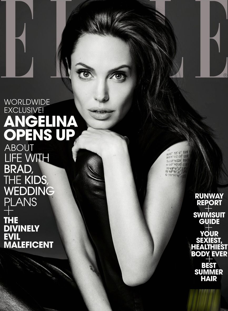 Angelina Publications 84