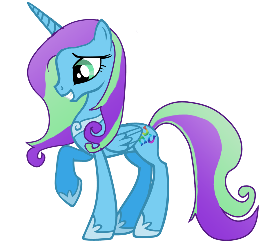 My+Little+Pony+Princess+ | My Little Pony Princess Arraleigh by Dixie-Diamond on deviantART