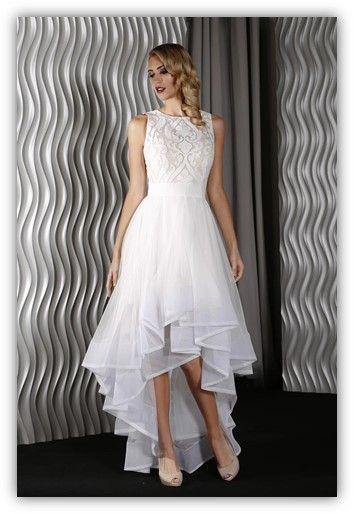 Wholesale Bride Dresses - Buy A-line Sweetheart Ruffle