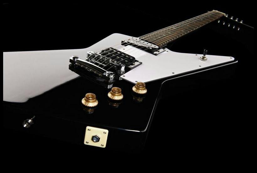 Harley Benton EX-76 | she guitars | Music tabs, Guitar, Music