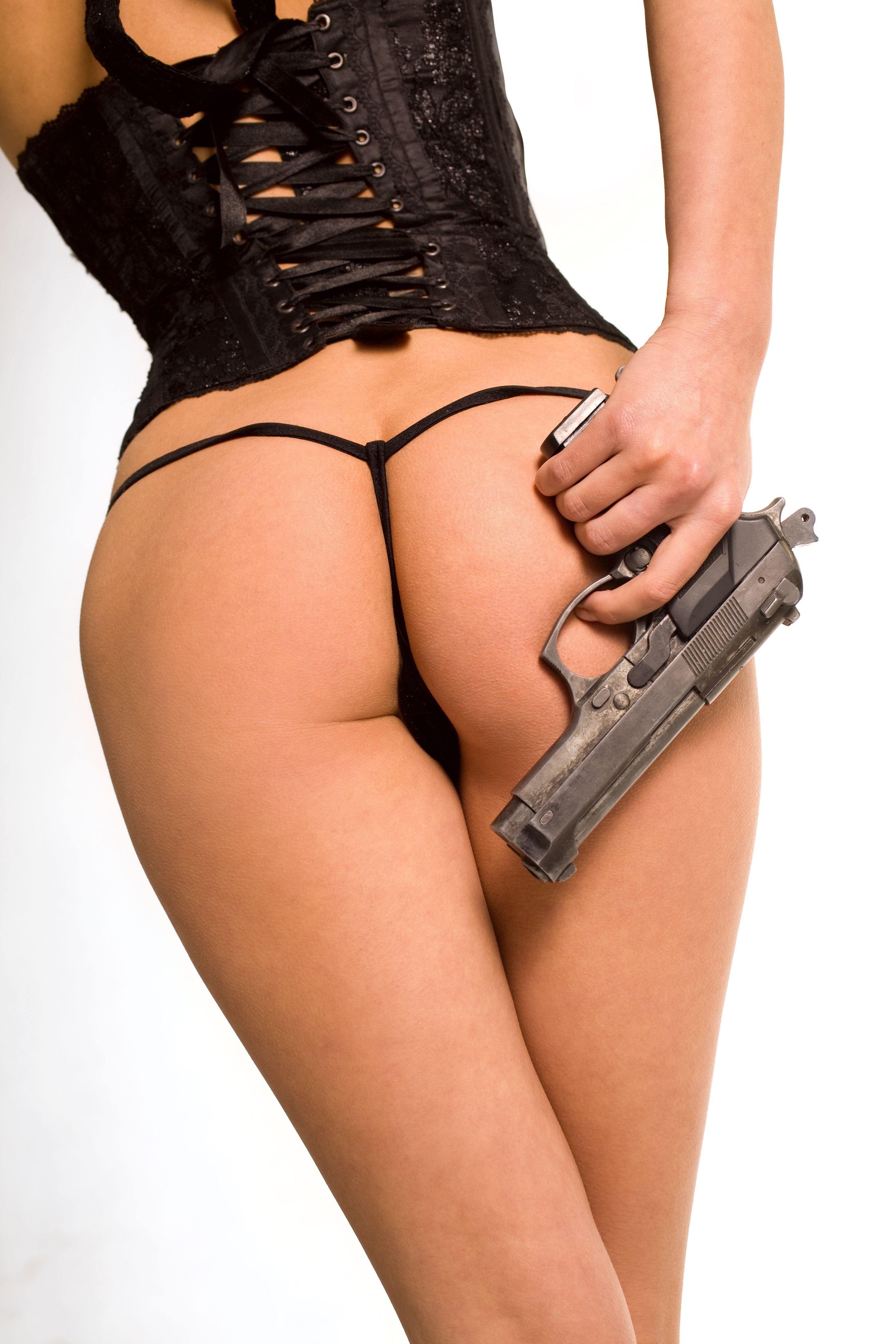 from Conner gun loving women naked