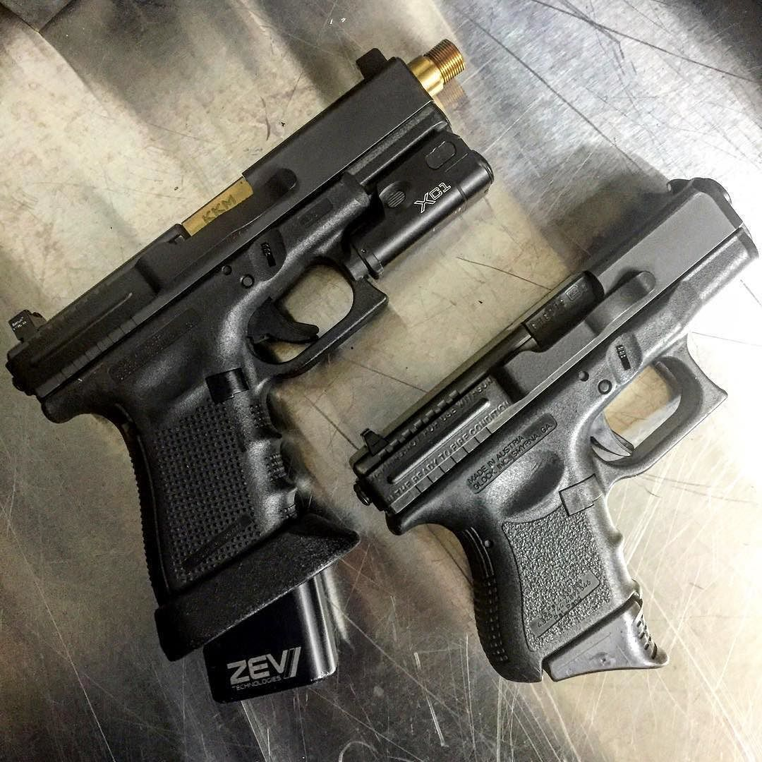 Repost @floridaarms American Made Concealed Carry Clips Dual wield ...