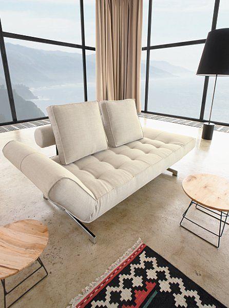 Ghia bäddsoffa från innovation living Ghia sofa bed from Innovation living sofa in 2019 Sofa