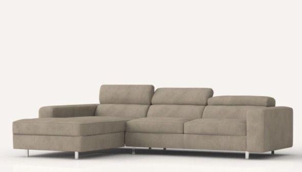 Canapé Masi poltron&sofa
