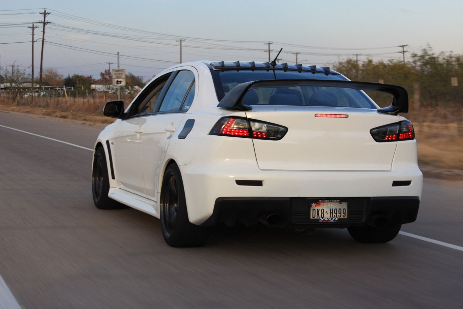 Official wicked white evo x picture thread page 134 evolutionm net