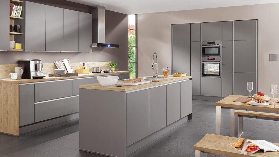 2018-Nobilia-Kitchenjpg Contributors II Pinterest Kitchens uk - nobilia küchenfronten farben