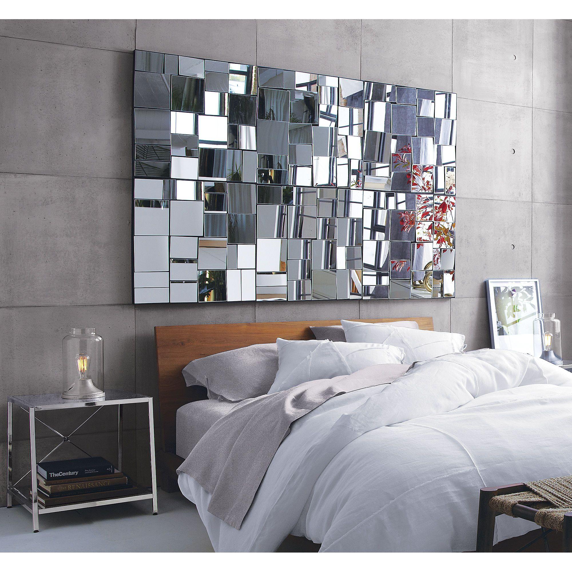 Perspective Mirror Home Diy Bedroom Diy Home