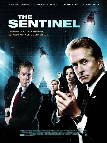 the sentinel 2006 movie watch online free