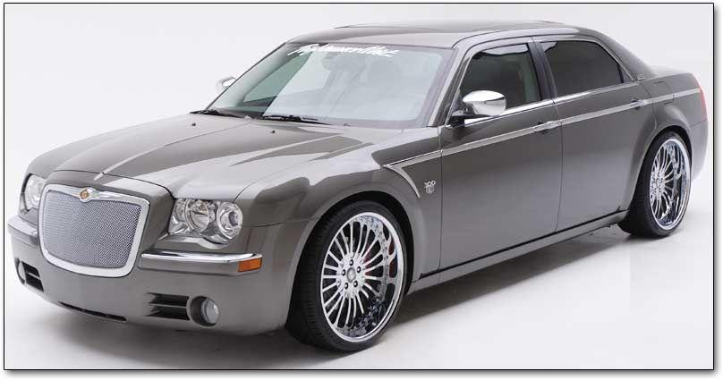 Chrysler 300c Chrysler Cars Chrysler